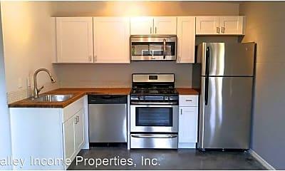 Kitchen, 807 W 3rd St, 1