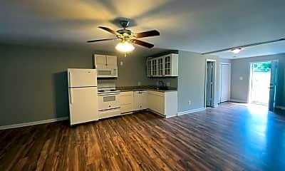 Living Room, 103 Alexandria Pike, 1