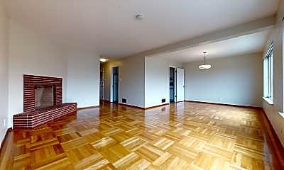 Living Room, 4232 Irving St, 0