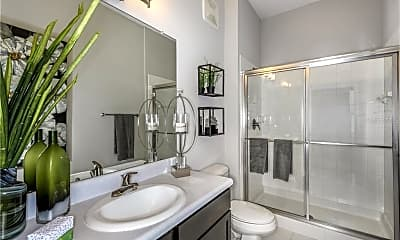 Bathroom, 14619 Casita Ridge, 1