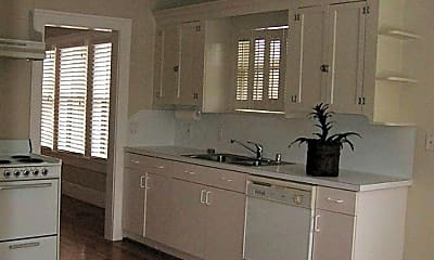 Kitchen, 1736 Sunset Blvd, 1