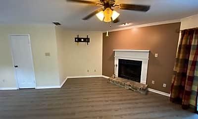 Living Room, 33 Summer Oaks Dr 33, 1