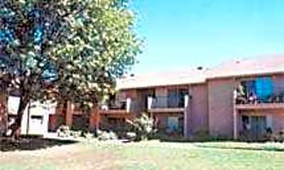 Phoenix Gardens Apartments, 1