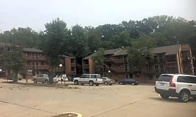 Timberline Apartments, 0