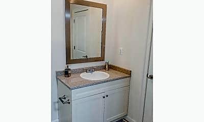 Bathroom, 2026 Market St 618, 2
