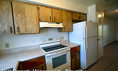 Kitchen, 1514 Clearlake Rd, 1