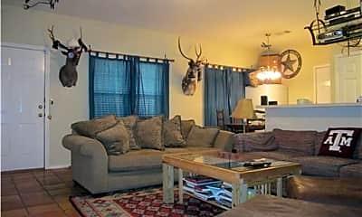 Living Room, 1133 Welsh Ave 1507, 1