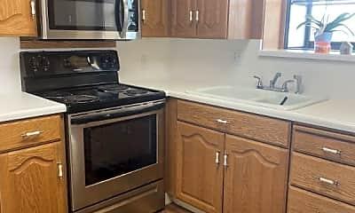 Kitchen, 128 Marquette Dr, 0