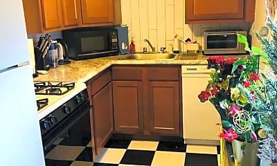 Kitchen, 42 Henrietta St, 0