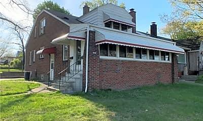 Building, 5503 Southern Blvd, 0