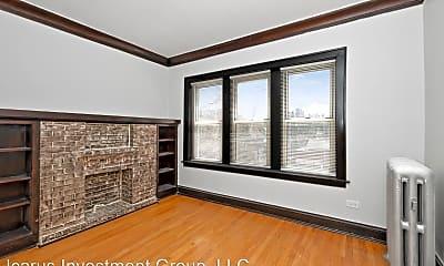 Bedroom, 6358 S California Ave, 0
