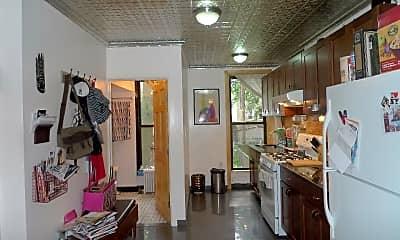 Kitchen, 438 Prospect Ave, 1