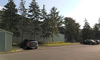 University Park Apartments, 2