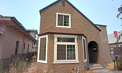 Building, 143 N Calaveras St, 0