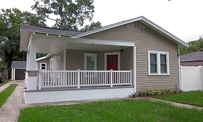 Building, 6605 N Elizabeth St, 0