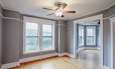 Bedroom, 4032 N Wolcott Ave, 0