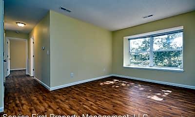Living Room, 406 Judy St, 2