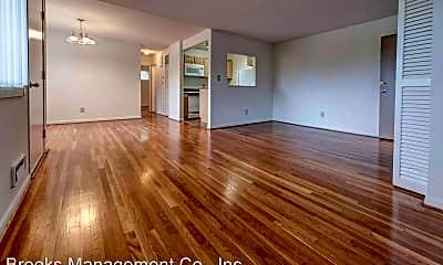Living Room, 2709 Hanson Ave, 0