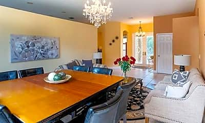 Dining Room, 4286 NW 42nd Terrace, 1