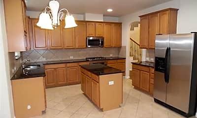 Kitchen, 8665 Robertson Dr, 1