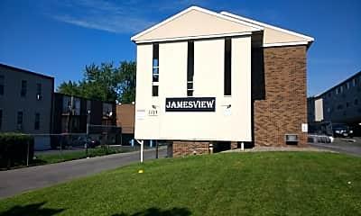Jamesview Apartments, 0