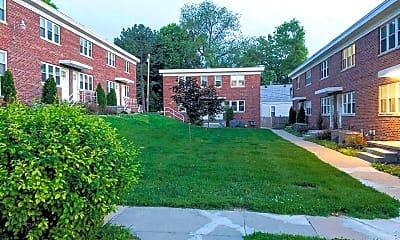 Building, 4355 Davenport St, 0