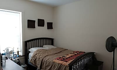 Bedroom, 3830 N Linder Ave, 1