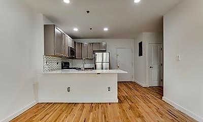 Kitchen, 204 Grand St 3F, 0