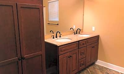 Bathroom, 1307 W Cherry Ave, 1