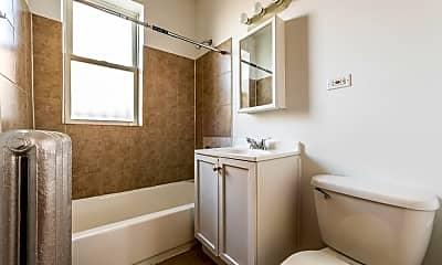 Bathroom, 7612 S Kingston Ave, 0