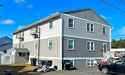 Building, 160 Ledge St 162B, 1