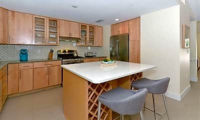 Kitchen, 226 N Boulevard of the Presidents, 1