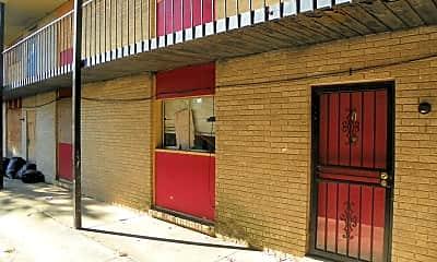 Building, 1230 Aubra Rd, 0
