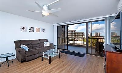 Living Room, 217 Prospect St, 1