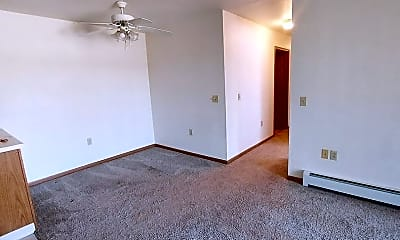 Living Room, 1101 Monroe St, 2