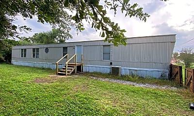 Building, 4021 Thomas St, 0