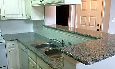 Kitchen, 10855 Meadowglen Ln 1030, 0