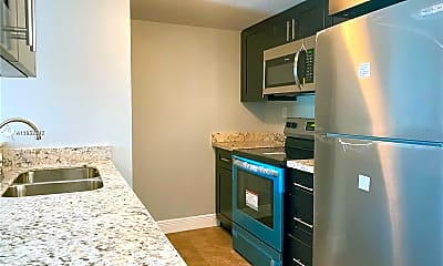Kitchen, 1999 NW 5th Pl 11, 1