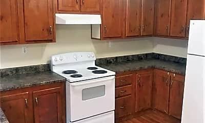 Kitchen, 22095 FM306, 1