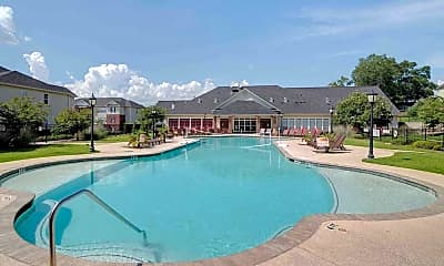 Pool, The Verge at Nacogdoches, 1