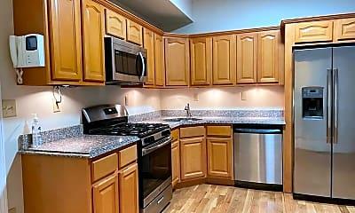 Kitchen, 85 Broadway 1B, 1