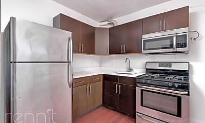 Kitchen, 1022 Broadway, 1