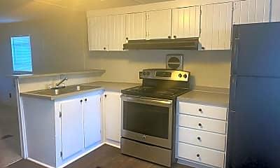 Kitchen, 1535 Hobby St, 0