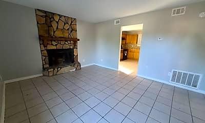 Living Room, 1162 Oak Villas Ct NW, 2