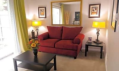 Living Room, 790 Dixon Road, 1