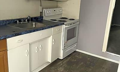 Kitchen, 2522 N Front St, 2