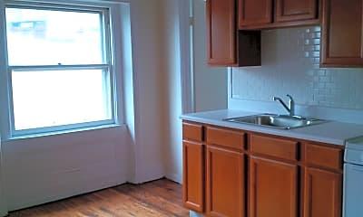 Kitchen, 1114 Spruce St, 1