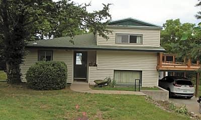 Building, 5514 Tuttle Cove Rd, 1