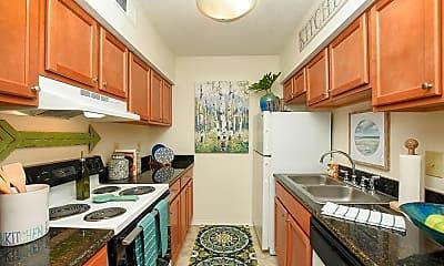 Kitchen, Audubon Gates, 0