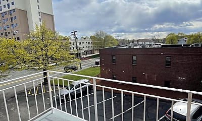 Patio / Deck, 106 Broad St, 0